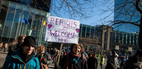 migraction